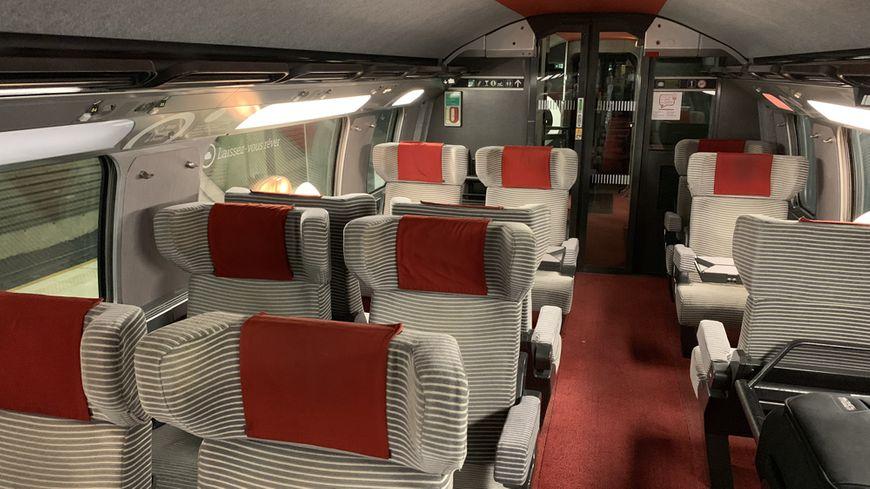 La SNCF prévoit un retour progressif à la normale pour les trains à grande vitesse