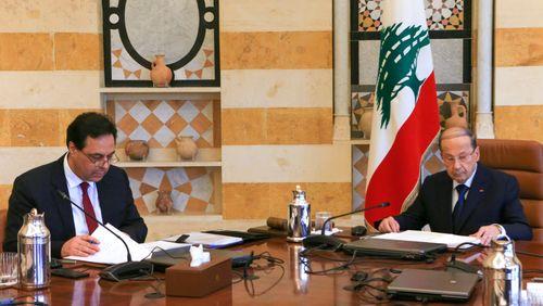 """Au Liban, """"les banques sont techniquement en faillite"""""""