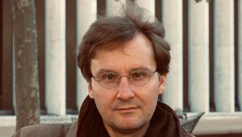 """Franck Krawczyk : """"Etre 'dedans', cela change tout"""""""