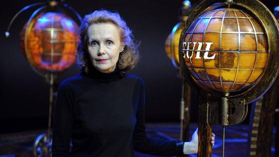 La compositrice finlandaise Kaija Saariaho présentera Innocence, un opéra en création mondiale pour l'édition 2020 du festival d'Aix-en-Provence