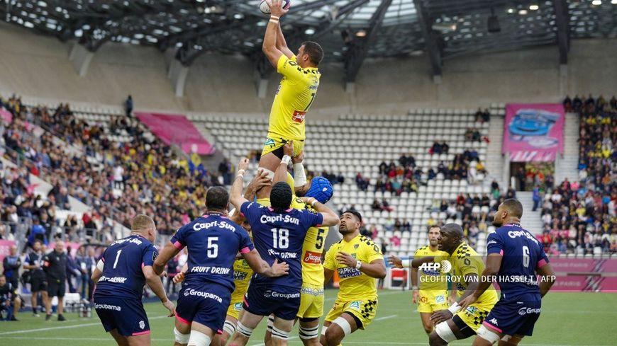 Les Clermontois s'étaient imposés au stade Jean Boulin (18-32)