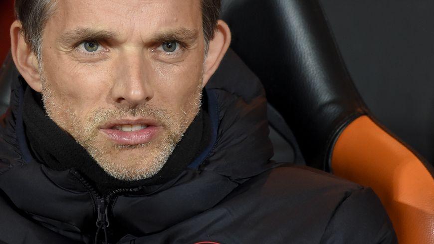 L'entraîneur parisien se prépare au pire face à Pau
