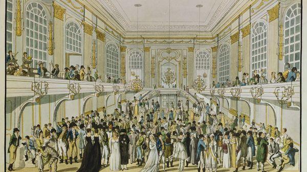 1812, Vienne : La Symphonie n°7 de Beethoven