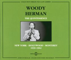 Four brothers - WOODY HERMAN