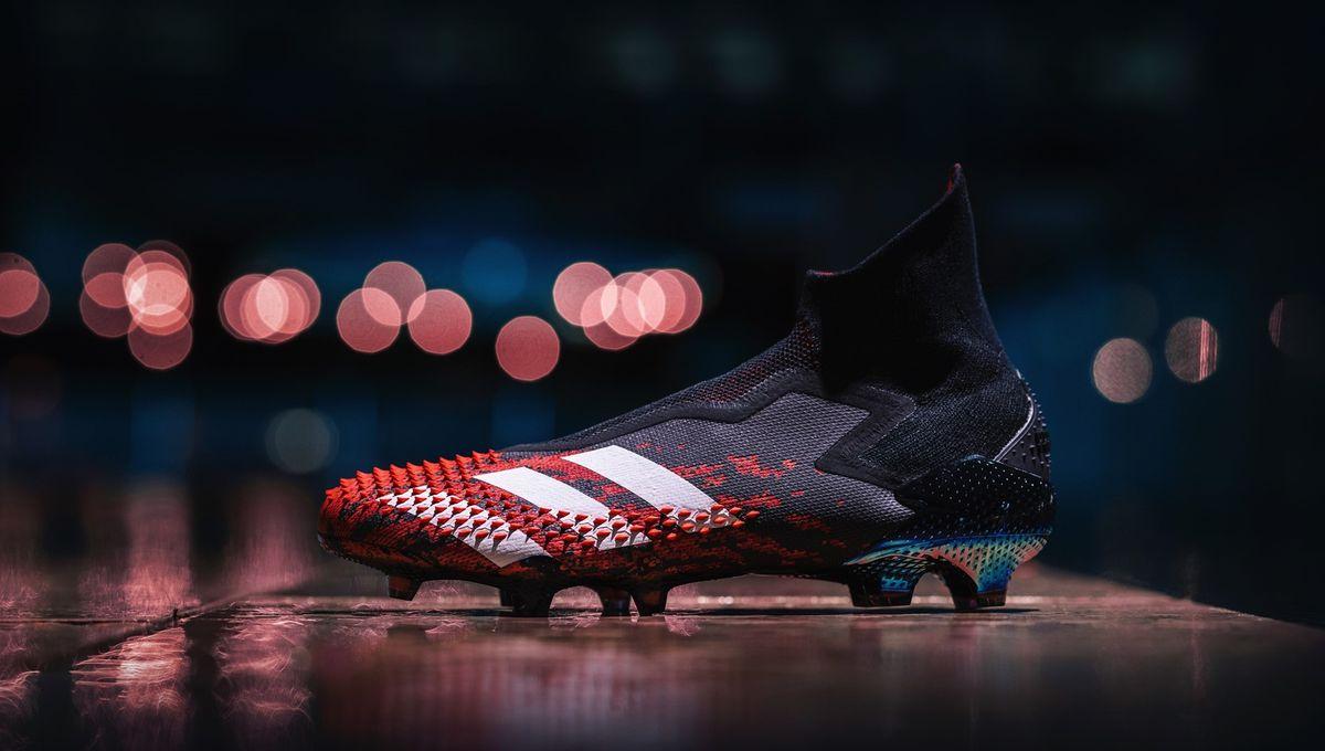 Adidas sort la nouvelle version des mythiques chaussures de ...