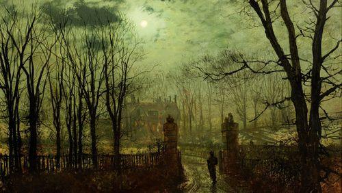 Le Bal des ombres : rencontre avec Joseph O'Connor