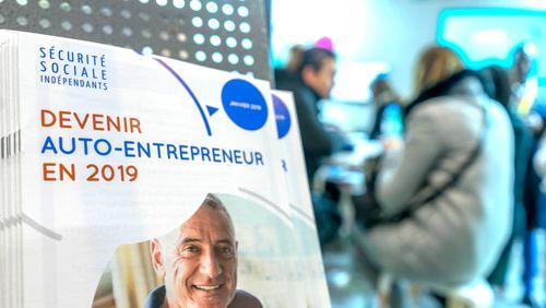 L'Etat devra-t-il débourser 1 à 5 milliards d'euros pour la retraite d'auto-entrepreneurs ?