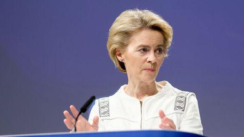 Le Green New Deal d'Ursula von der Leyen : réaliste ?
