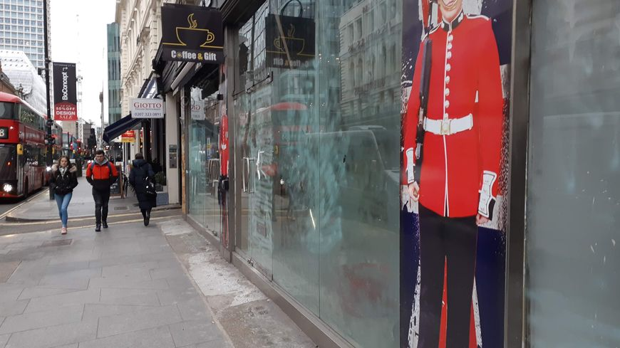 300 000 Français vivent en Grande-Bretagne, ils sont particulièrement nombreux à Londres (photo)