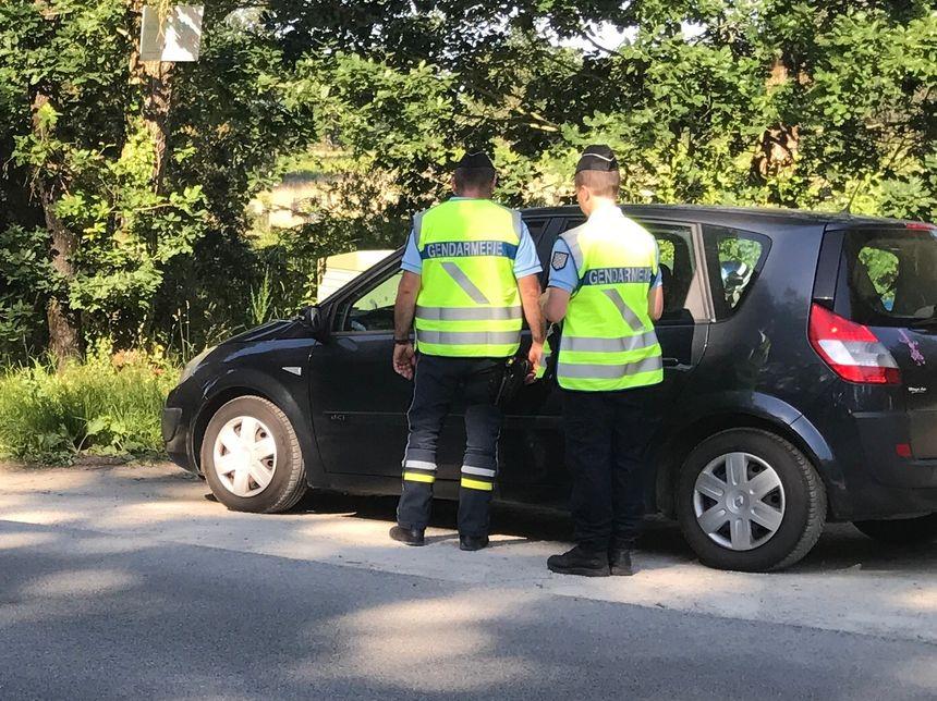 Les gendarmes ont conclu à une mort naturelle