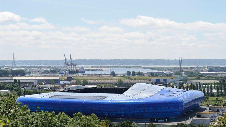 Plus de 15.000 personnes sont attendues au stade Océane au Havre pour le match de Coupe de France entre le Losc et Gonfreville l'Orcher.