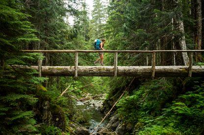 La randonnée : une forme d'éco-tourisme