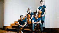 Adam Laloum et le Quatuor Arod jouent Schubert et Franck au festival Ouverture! de Semur-en-Auxois