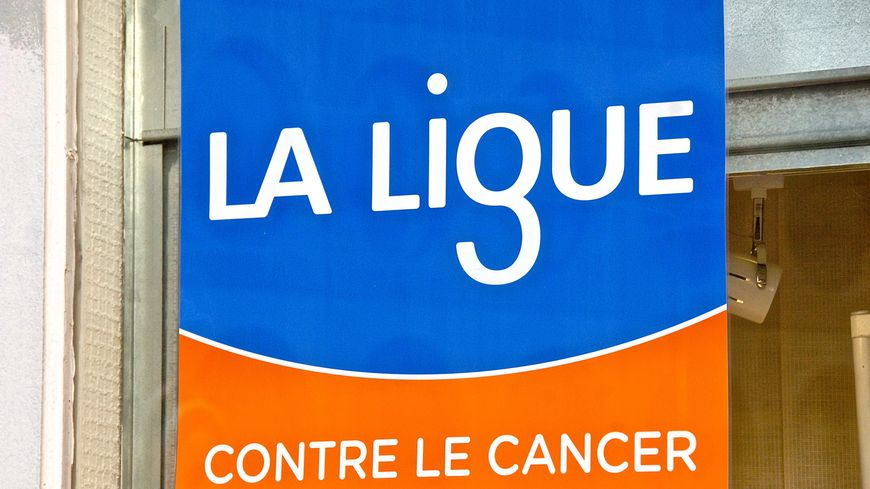 Un panneau de la Ligue contre le cancer (image d'illustration)