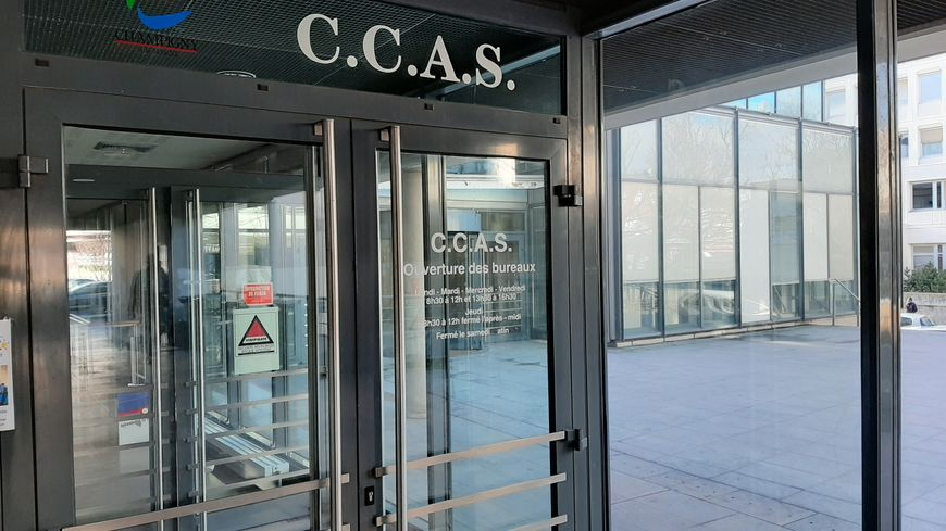 Le maire de Champigny-sur-Marne veut distribuer une aide aux grévistes via le CCAS.