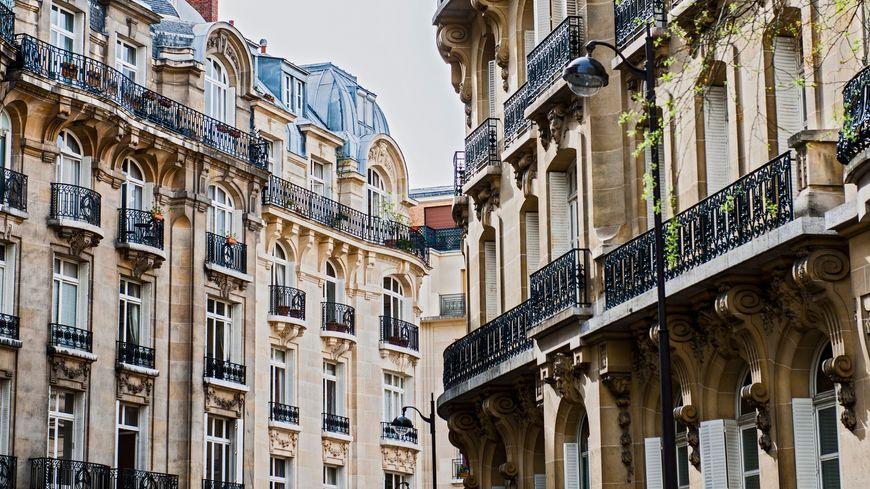 Le Paris d'Haussmann est avant tout politique