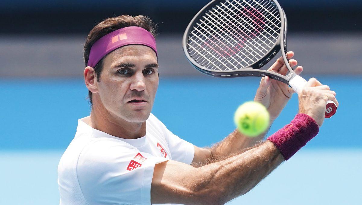 Climat : épinglé à cause de ses sponsors, Roger Federer