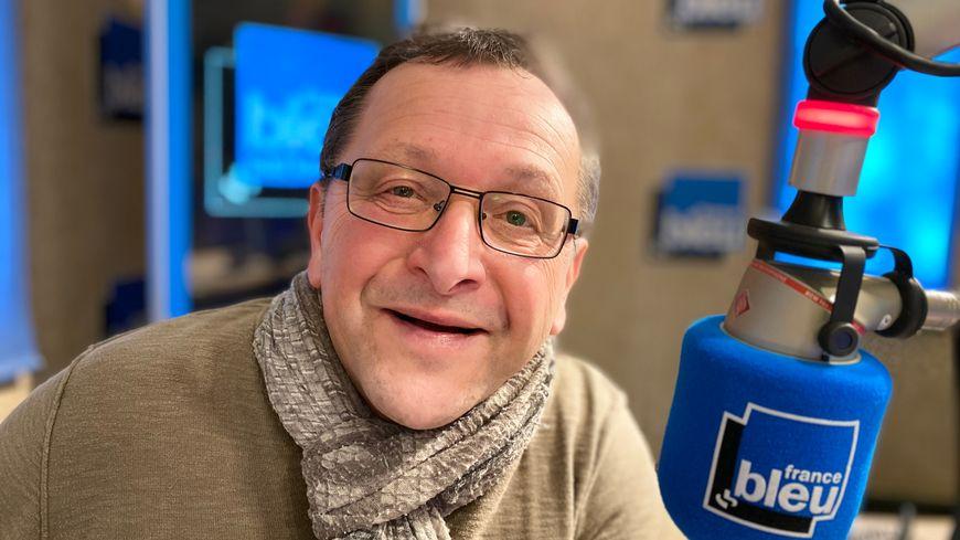 Bernard Munier