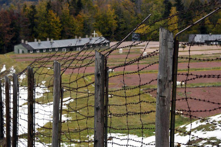 Le Struthof est le seul camp de concentration sur le sol français.