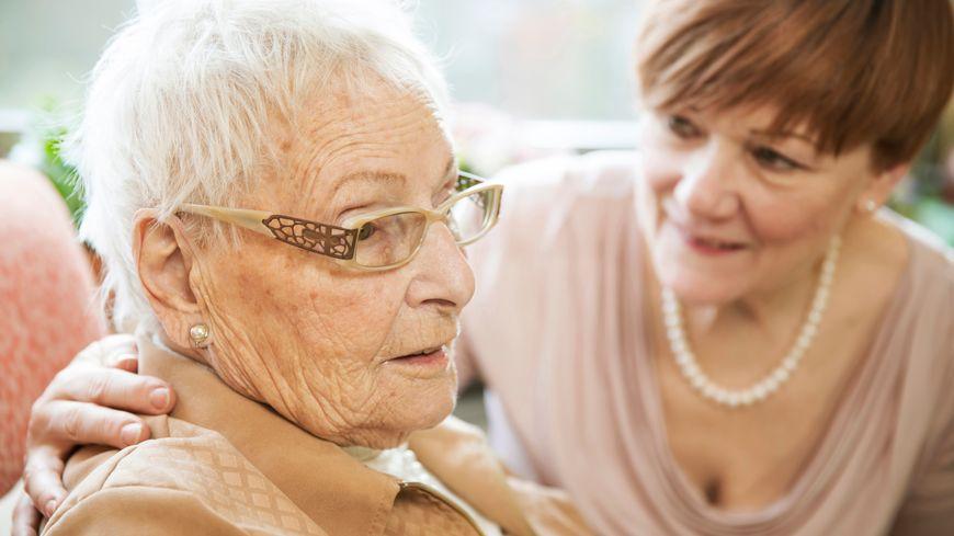 Personne âgée sous tutelle