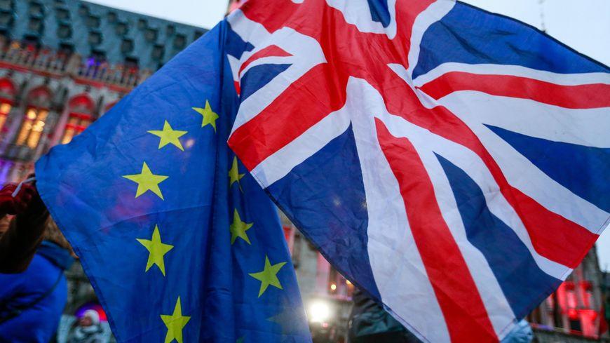 Le Brexit est officiel ce vendredi 31 janvier