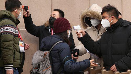 L'épidémie de coronavirus s'accélère en Chine
