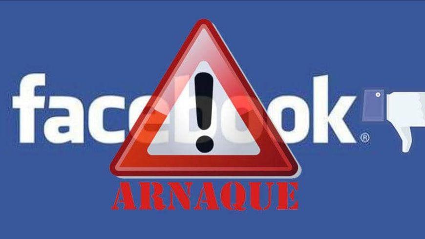La gendarmerie de l'Indre lance un appel à la vigilance : l'arnaque «à la vidéo» Facebook est de retour !