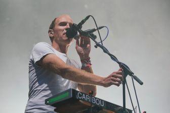 """Caribou, musicien et producteur avec son nouvel album :  """"You And I"""" - (Merge / City Slang)"""