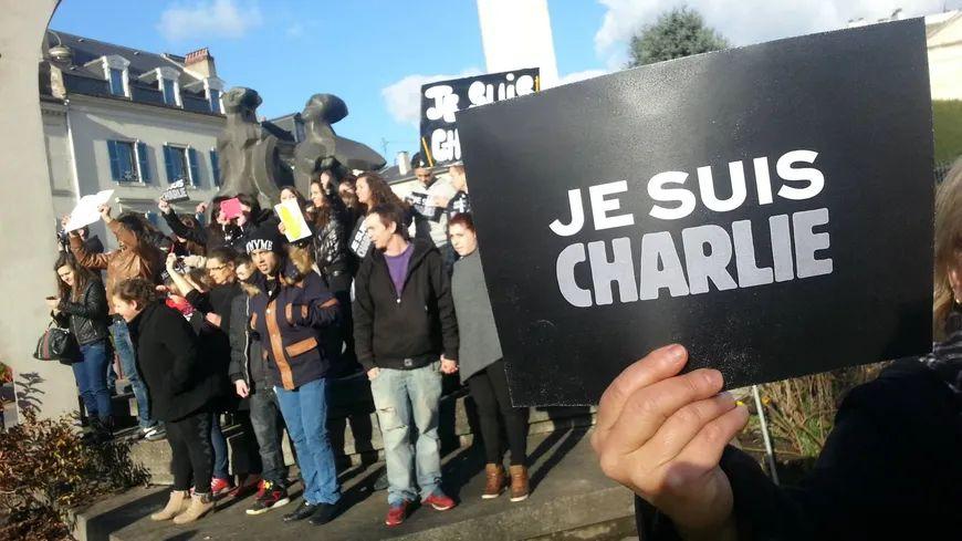 En 2015, 15.000 personnes s'étaient réunies à Périgueux pour apporter leur soutien.