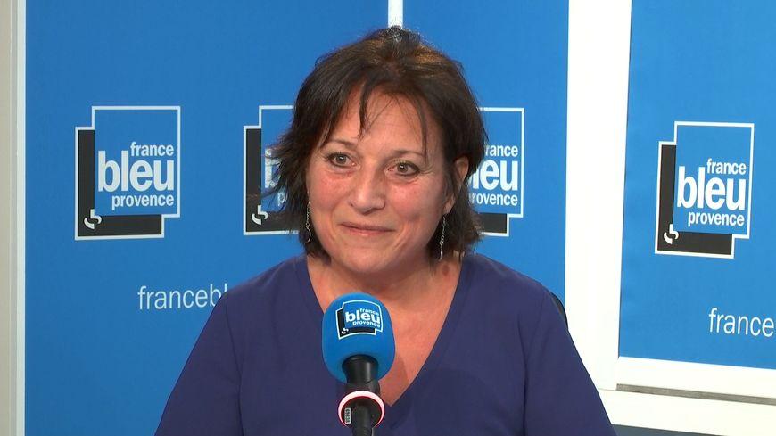 Lucie Desblancs s'était présentée pour la première fois en 2014.
