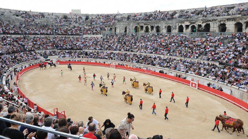 La société de Simon Casas conserve la gestion des spectacles tauromachiques dans les arènes de Nîmes