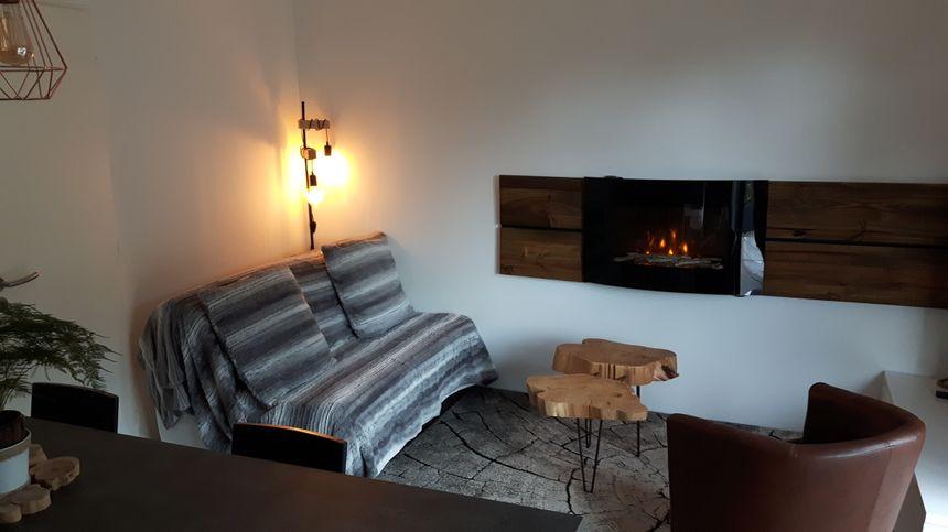 appartement familial tout équipé pour votre confort