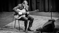Hugo Lippi, prix Django Reinhardt 2020 de l'Académie du Jazz
