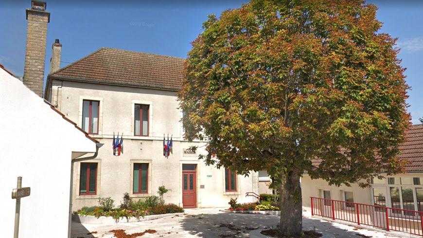 Le village de Varois et Chaignot figure en bonne place dans ce classement
