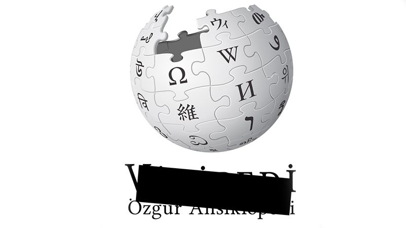 La censure de Wikipédia en Turquie prend fin