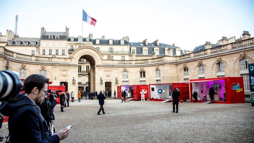 """La journée dédiée aux ETI va conclure les journées sur le """"Fabriqué en France"""" organisées à l'Elysée."""