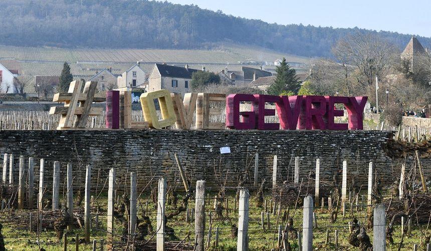 La Saint-Vincent à Gevrey-Chambertin