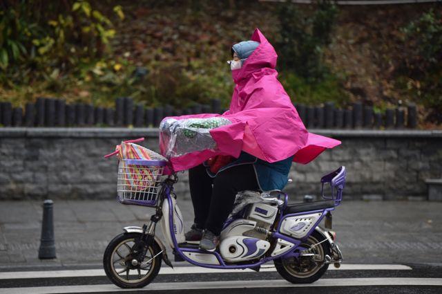 Le coronavirus a pour l'instant fait 80 morts en Chine, selon les chiffres officiels.