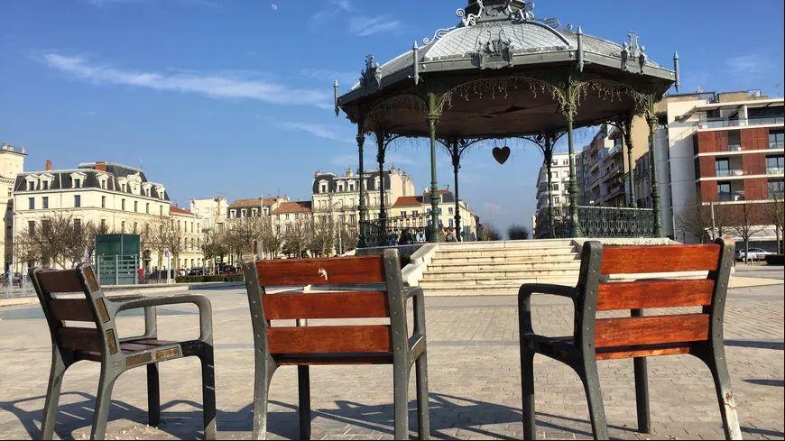 Valence dans la Drôme - image d'illustration