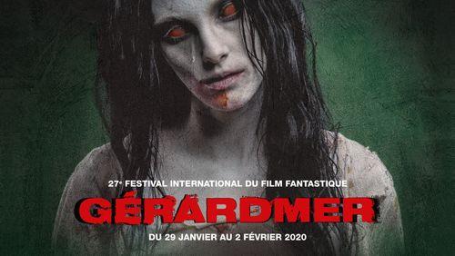 27ème Festival international du film fantastique de Gérardmer : Christophe Gans, Hélène Cattet, Bruno Forzani