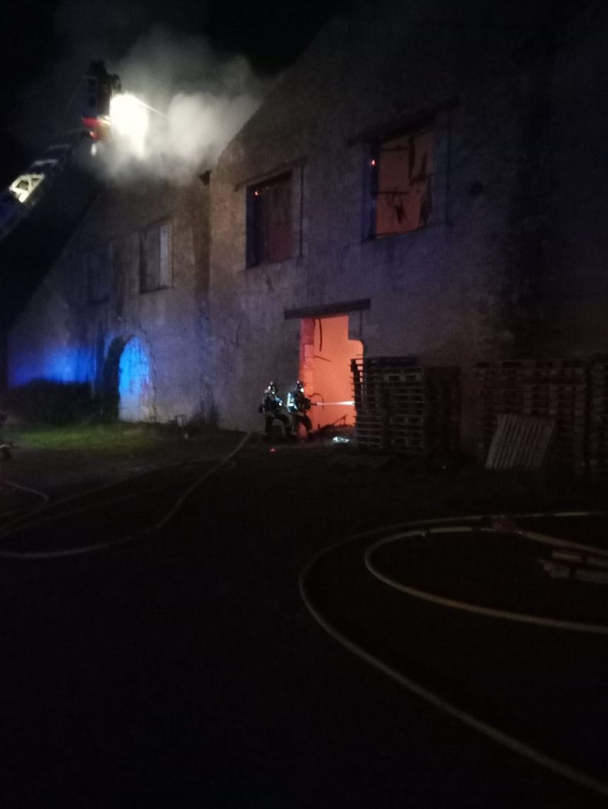 L'incendie de Saint-Thibéry n'a pas fait de victime