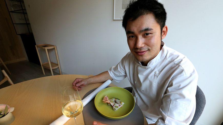 Le restaurant Racine à Reims décroche sa deuxième étoile au guide Michelin