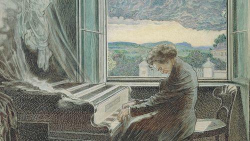 Épisode 2 : La sonate du pianiste