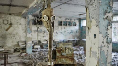 Quelles catastrophes ? (4/5) : Vivre dans un monde toxique