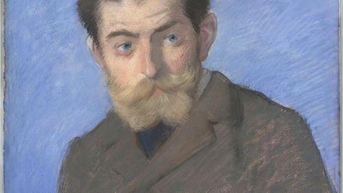 Joris Karl Huysmans, un critique d'art inventif