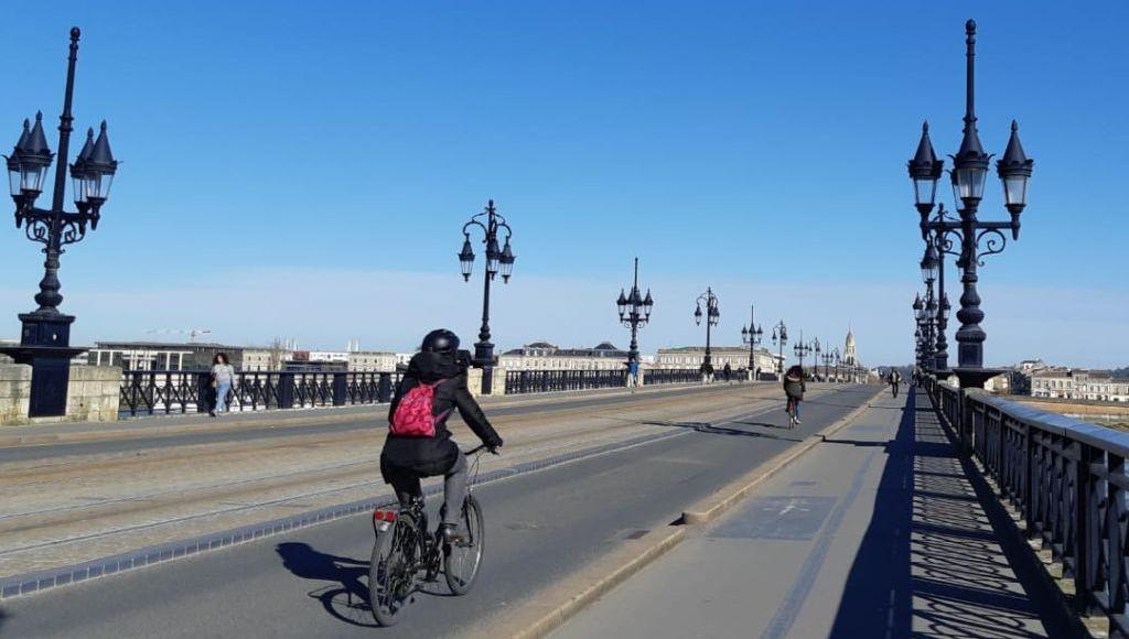 Municipales, l'échappée belle du vélo