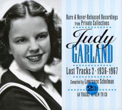 I'll plant my own tree - JUDY GARLAND