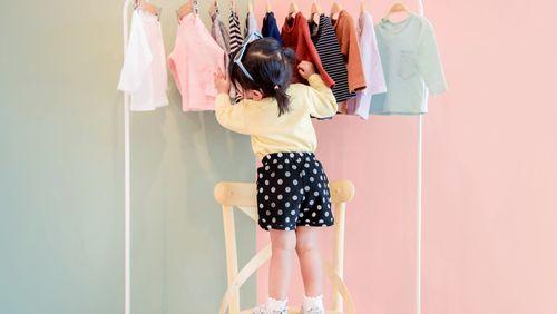 La mode – apprendre à s'habiller, montrer qui on est