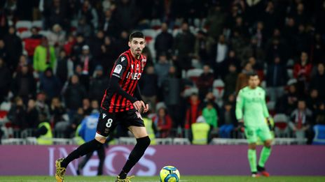 Ligue 1 : vivez OGC Nice - Brest en direct sur France Bleu Azur