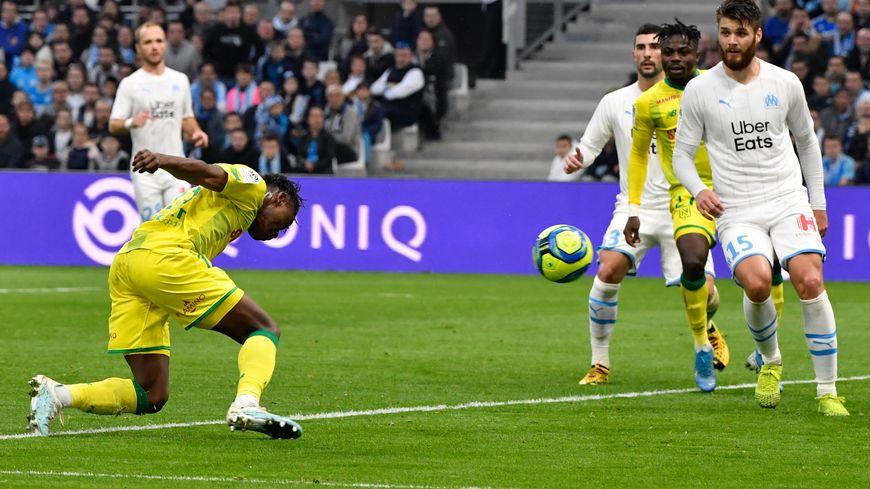 FC Nantes : l'énorme coup des Canaris face à Marseille au stade Vélodrome